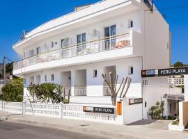 Hotel photo: Hotel Mix Peru Playa