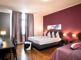Hotel photo: Hotel Hottingen