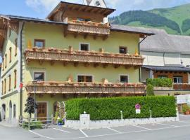 Hotel Photo: Haus Groder