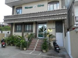 Фотография гостиницы: Welcome Olives