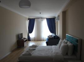 Hotel photo: TT Guest Rooms