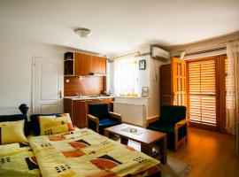 Hotel Photo: Apartments Petrovaradin