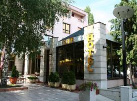 Hotel Photo: Hotel Dinara