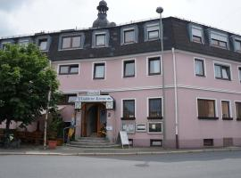 Hotel Photo: Gasthof Goldene Krone