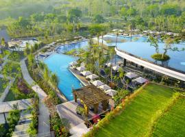 Fotos de Hotel: RIMBA Jimbaran BALI by AYANA