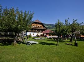 Hotel Photo: Pension Zechnerhof