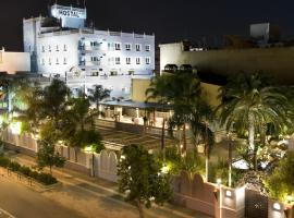 Hotel Photo: Casa Quiquet