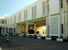 Hotel near Mzuzu
