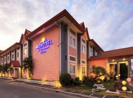 Hotel near 菲律宾