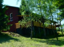 호텔 사진: Marina Medyków
