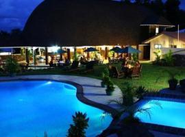 Hotel Photo: Le Manumea Resort