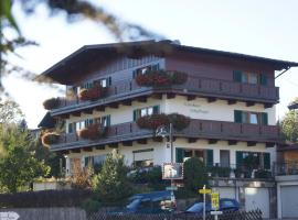Hotel Photo: Pension Schipflinger Itter