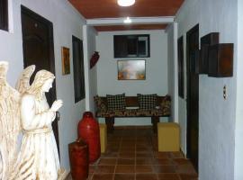 Hotel photo: Hotel Terraza Santo Domingo