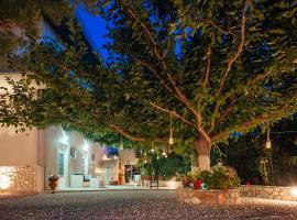 Hotel photo: Dimitra Apartments