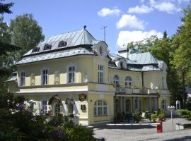 Hotel Photo: Hotel Saint Antonius