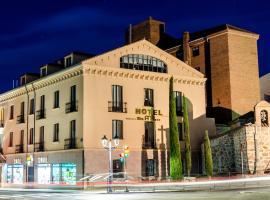Hotel photo: YIT Mirador de Santa Ana