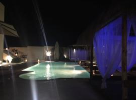 Fotos de Hotel: Appartement Touta