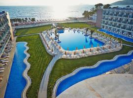Hotel Foto: Labranda Bodrum Princess & SPA-Ultra All Inclusive