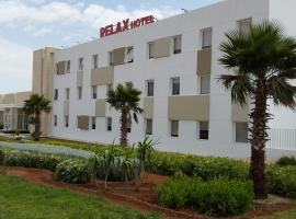 Hotel photo: Relax Oujda