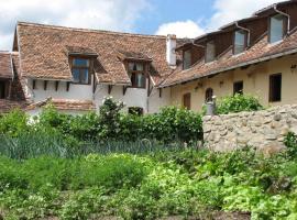 Hotel Photo: Convivium Transilvania