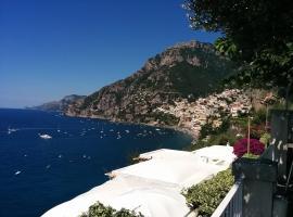 Hotel photo: La Maliosa D' Arienzo