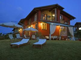 Foto di Hotel: Villa Vecchio