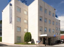 Foto di Hotel: Ibis Budget Bilbao Barakaldo