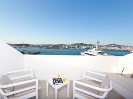 Hotel photo: Ryans La Marina