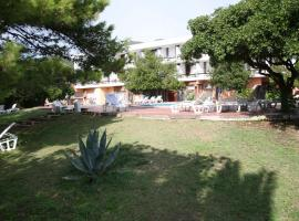 A picture of the hotel: Hotel Kamelija