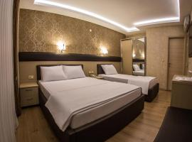 Hotel Photo: Beyoglu Hotel