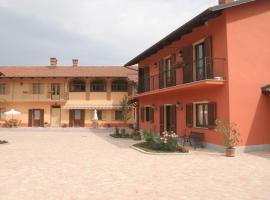 Hotel Photo: Agriturismo Isorella
