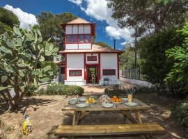 Hotel photo: Villas Los Leones