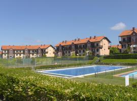 Hotel photo: Abba Comillas Golf Apartments
