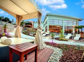 Hotel photo: Hotel Kaskady