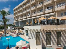 Hotel near キプロス