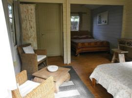 Fotos de Hotel: Le Jardin de Beau Vallon