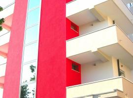酒店照片: Hotel Etoile