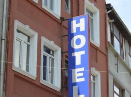 Fotos de Hotel: Hotel Ekol