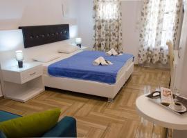 Hotel photo: Polykratis Rooms