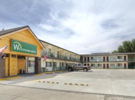 Hotel Foto: Western Inn Motel