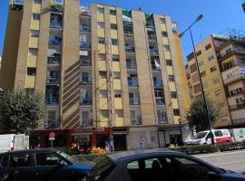 Hotel kuvat: Pensión Eurosol
