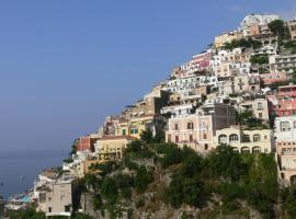 Hotel photo: La Tavolozza Residence