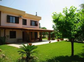 Hotel photo: Villa Angela Resort