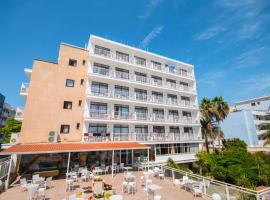 A picture of the hotel: Hotel Amic Miraflores