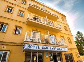 Фотография гостиницы: Hotel Amic Can Pastilla