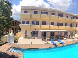 Hotel photo: Katerina Hotel
