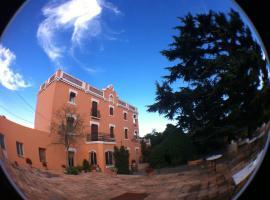 Hotel Photo: Mas Figueres