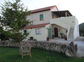 A picture of the hotel: Bentu e Sole