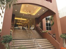 Hotel near Taizeme