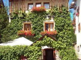 Hotel photo: Hotel Casa Socotor